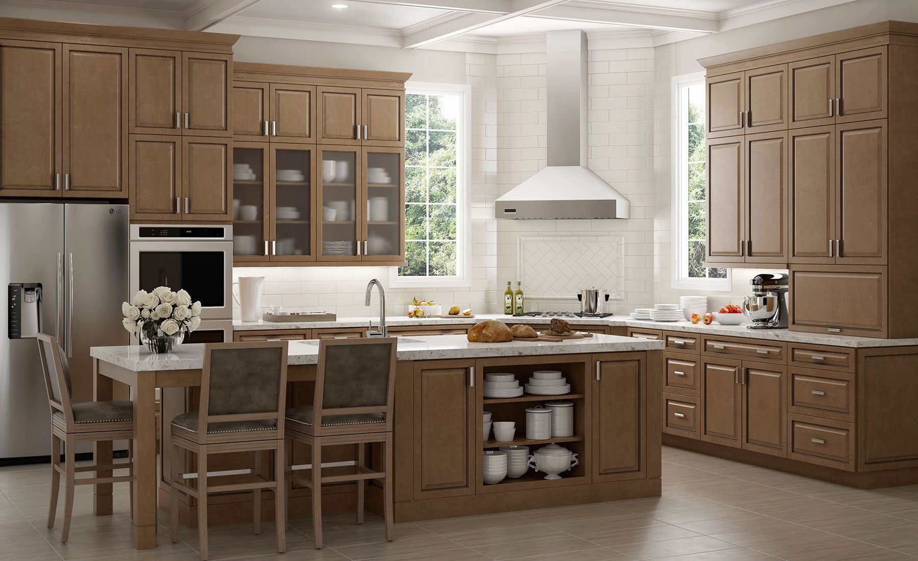 American Woodmark Pcs Professional Cabinet Solutions Designer Kitchen Cabinetry