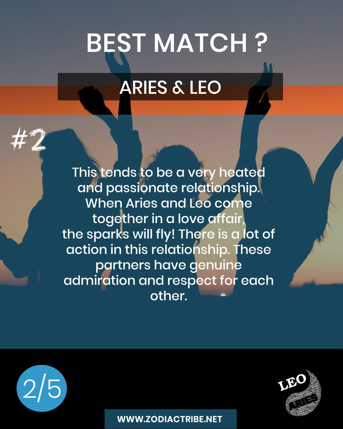 aries march 22 compatibility