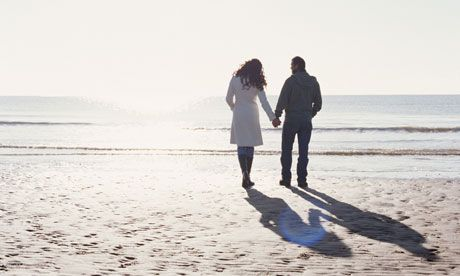 couples holding hands beach - Google Search