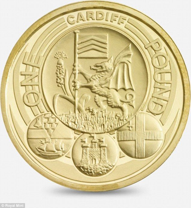 Do You Have A Pound Coin Worth 30 In