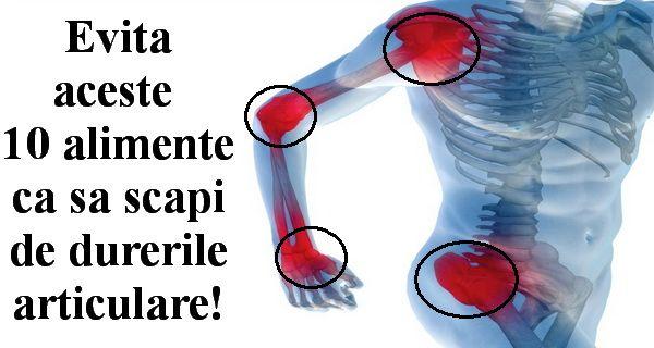 cum să scapi de durerile articulare acasă tratamentul artritei articulațiilor mâinilor