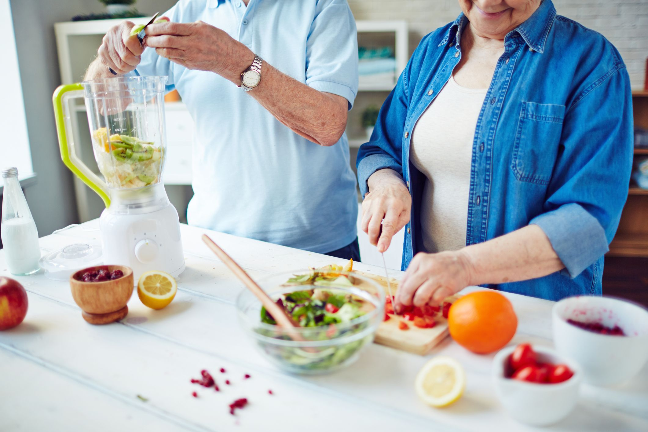 Why It S Never Too Late To Get Started Nutrition Healthy