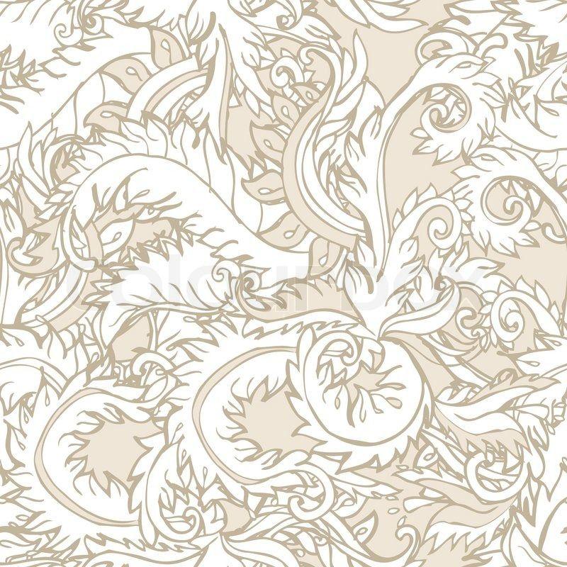 Backdrop background textile design