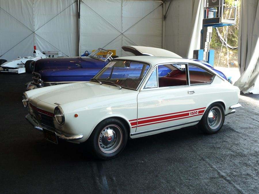Fiat 1300 Coupe Abarth 4 Wheelers Pinterest Coupe
