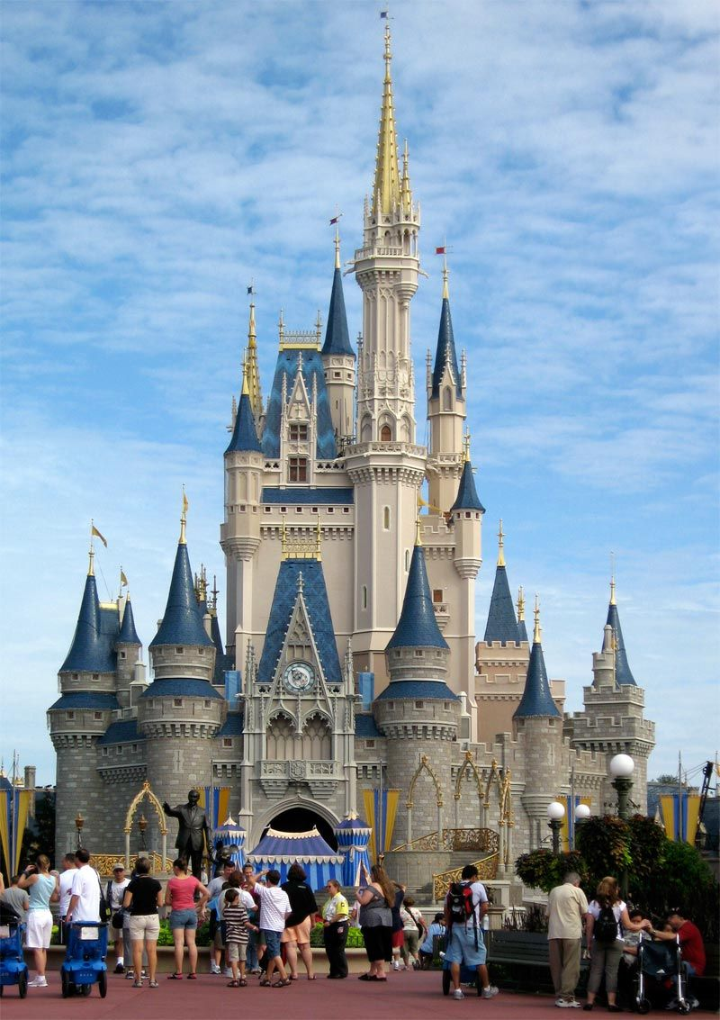 Welcome to walt disney world come and enjoy the magic of walt disney world resort in orlando fl plan your family vacation and create memories for a