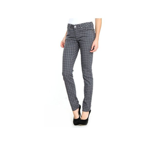 Printed Denim featuring Funky Jeans & Romeo and Juliet - Beyond the... via Polyvore