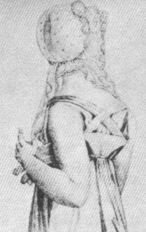 Corset Elastique, 1804 (Costume In Detail, pg. 105)