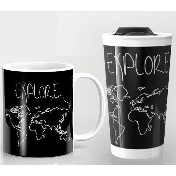 Explore world map mug travel mug ceramic and metal 4 styles 16 explore world map mug travel mug ceramic and metal 4 styles 16 gumiabroncs Image collections
