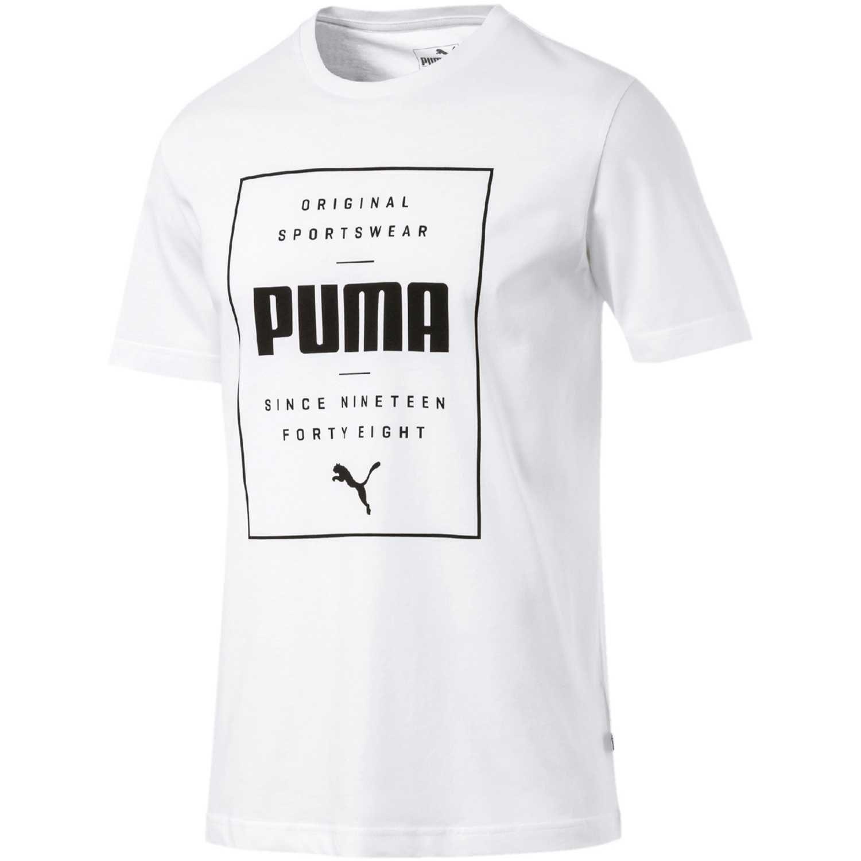 puma playeras hombre