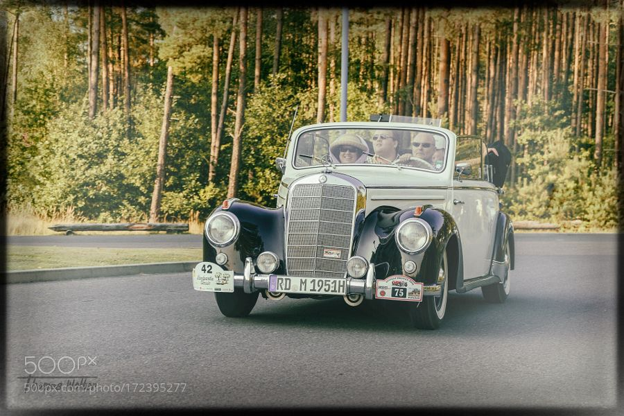 Landpartie Classic ll by thomas-wolter-berlin