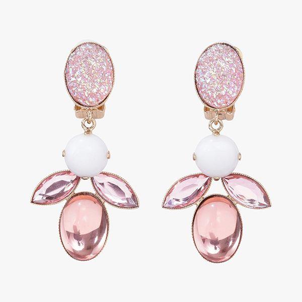 Boucles d'oreilles a la mode 2015