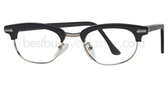 Shuron Ronsir Revelation Prescription Eyeglasses