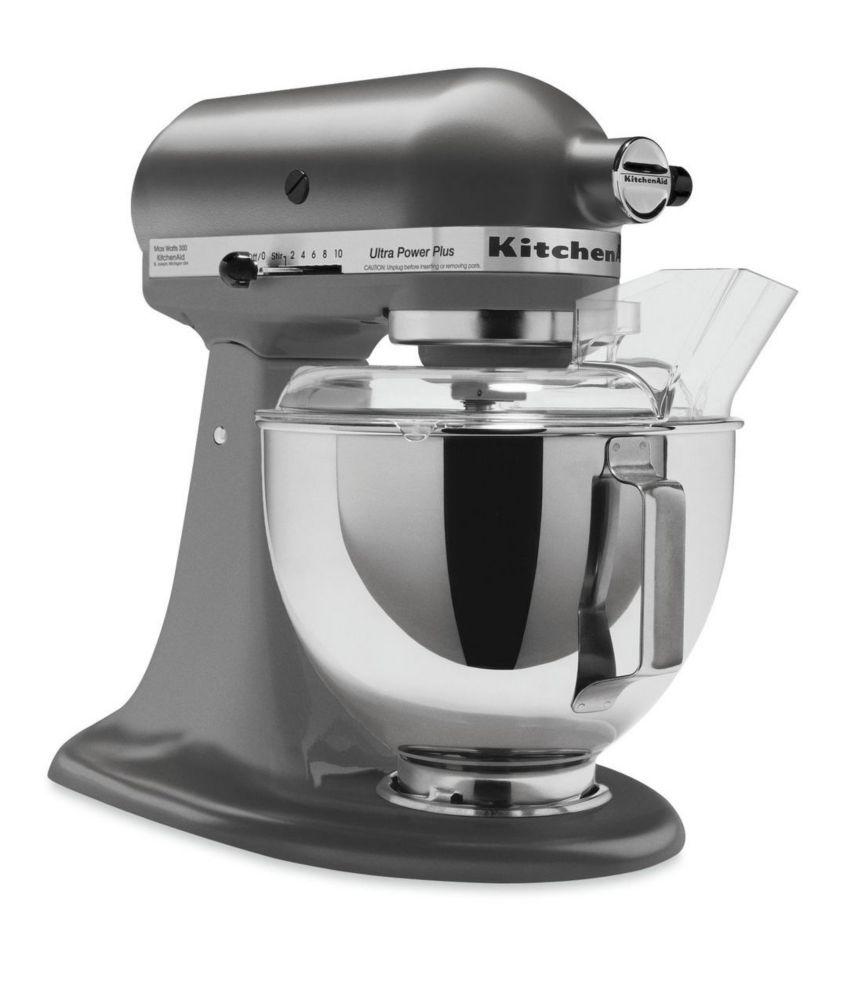 Ultra Power Plus Tilt Head Stand Mixer Kitchen Aid Kitchenaid