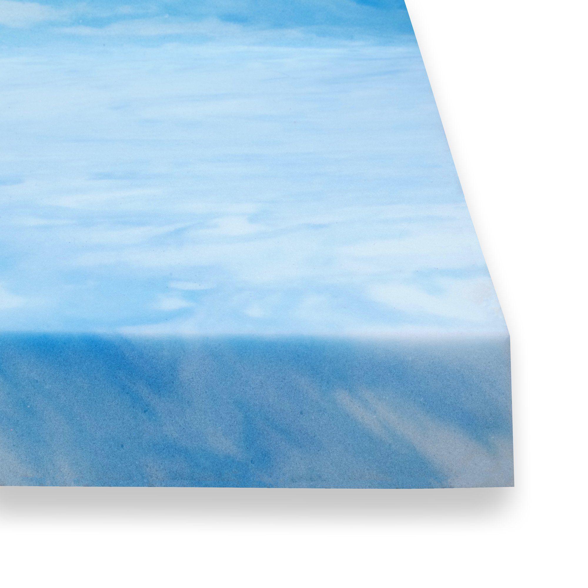 sure2sleep 3 lb high density plush gel memory foam mattress topper