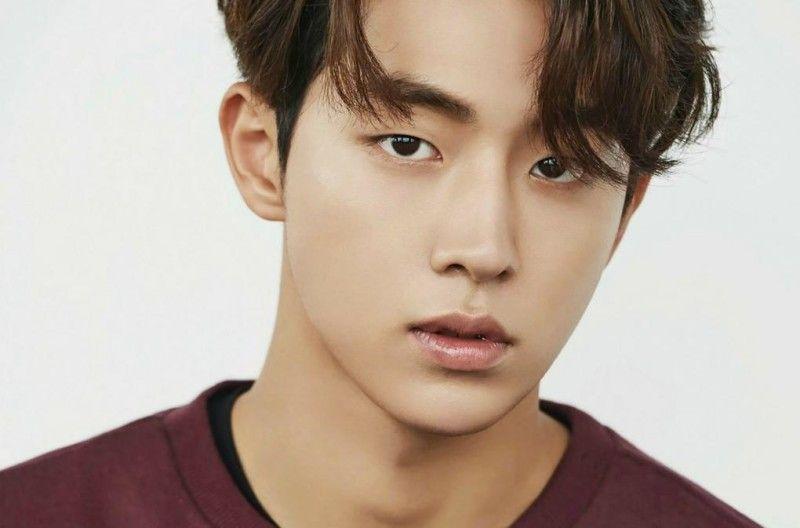 Ini Dia 6 Seleb Cowok Korea Yang Paling Ganteng Di Dunia Pada Tahun 2017 The Shonet Aktor Aktor Korea Korea
