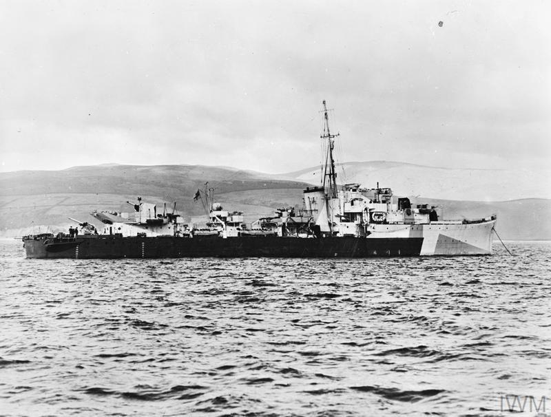 Hms Obedient G48 Royal Navy Navy Ships Warship