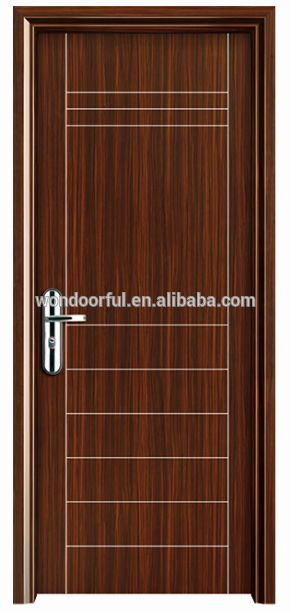 Wood Panel Design Wpc Door Foshan Alibaba Panel Doors Tall