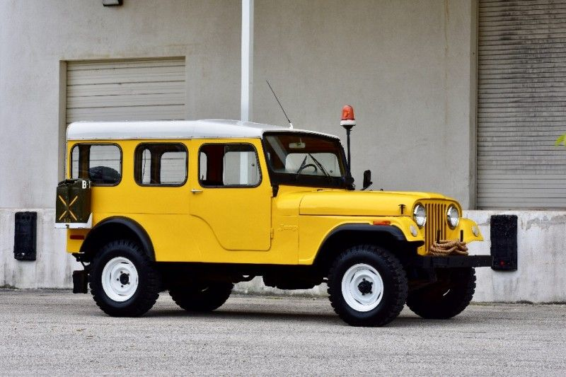 Expired Listing Jeep Cj6 Jeep Garage Jeep