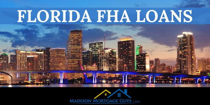 Fha Loan Florida Mortgage Program Requirements And Guidelines Fha Loans Home Improvement Loans Va Loan