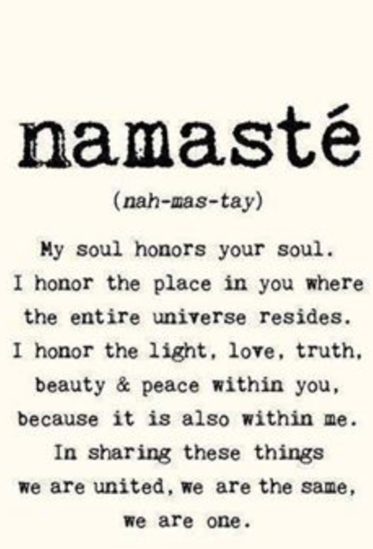 My Soul Recognizes Your Soul Big Yessss Pinterest Quotes Yoga