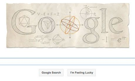 Photo of Leonhard Euler, the Influential Swiss Mathematician, has the 306th Anniversary o…