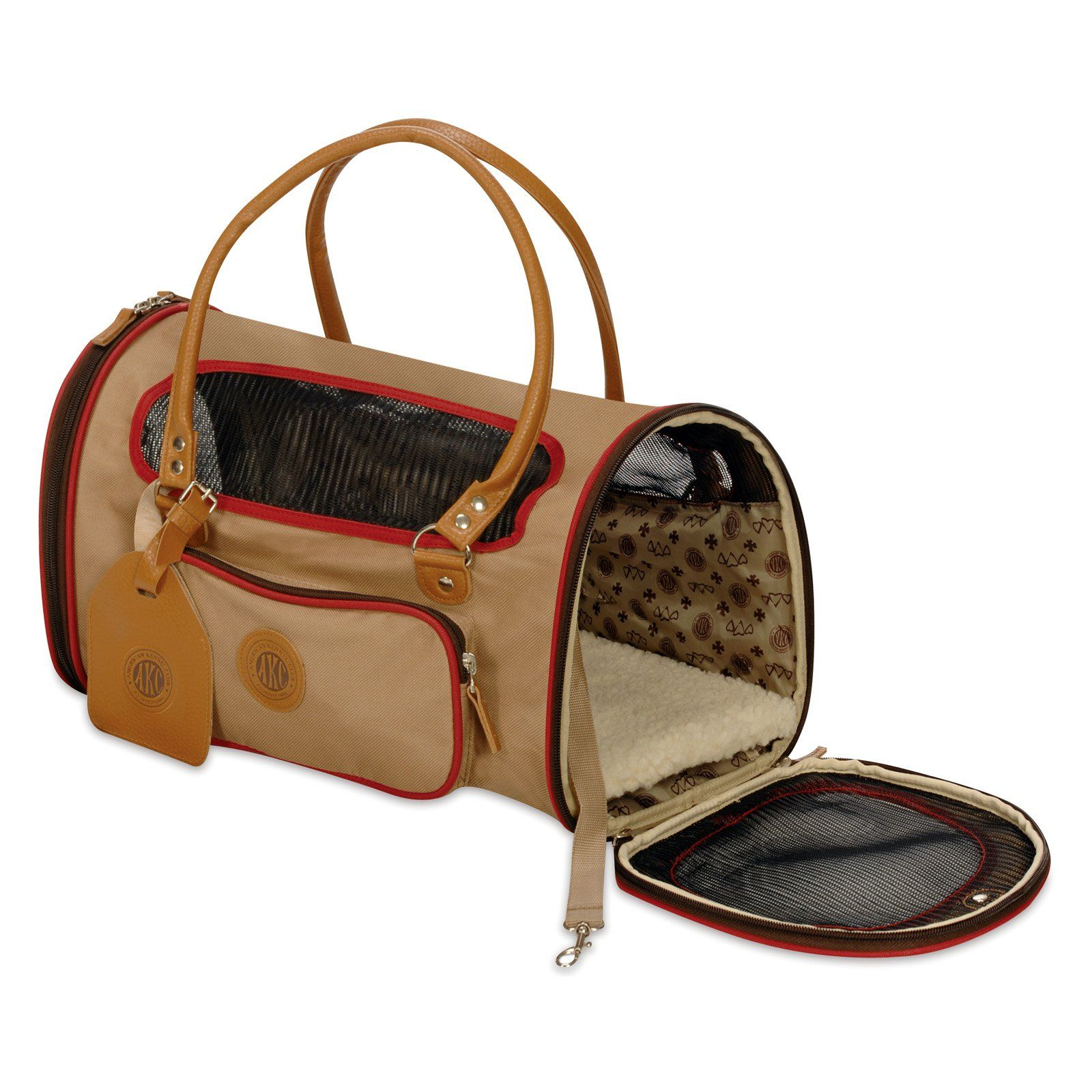Have to have it. Sherpa Duffle Pet Carrier Airline