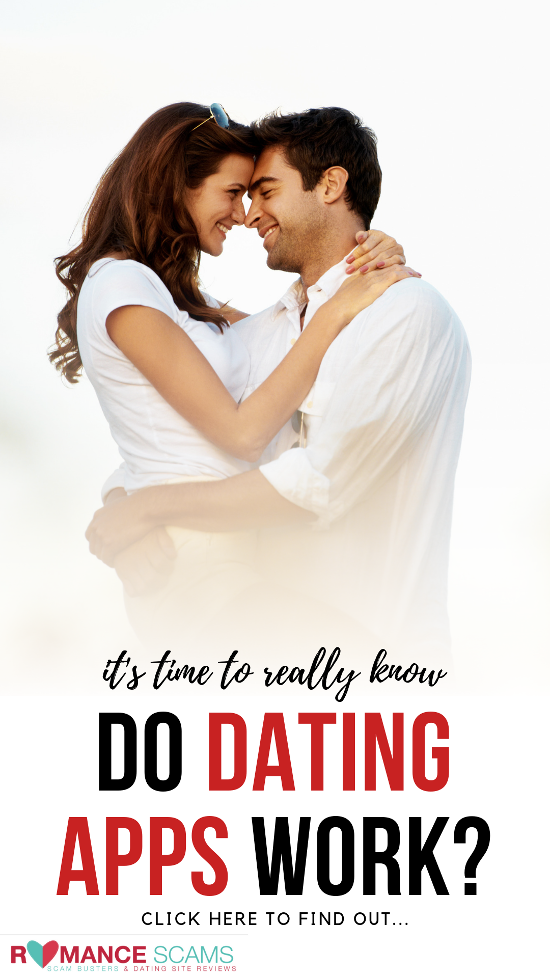 Free dating apps that actually work
