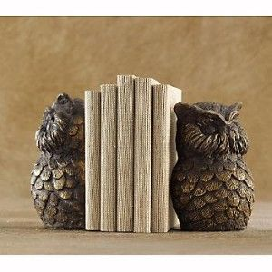 loves these little owls owl bookends owl antiques on kaboodle kitchen navy id=23743