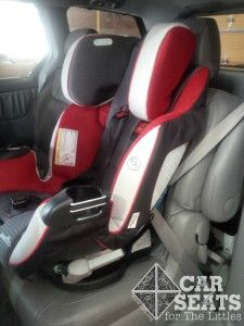 Evenflo Symphony Dlx Convertible Car Seat Review Www Csftl Org