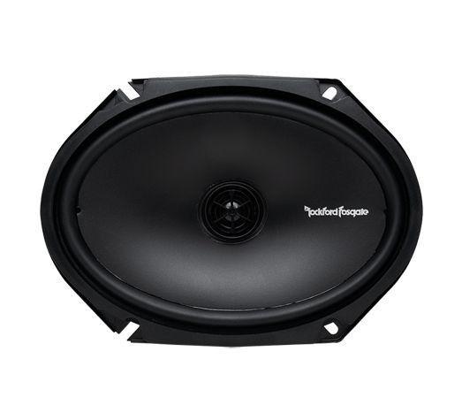 LOT OF 4 Pyle PL573BL 5/'/' x 7/'/' 6/'/' x 8/'/' 300 Watt Three-Way Speakers