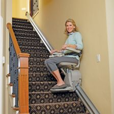 stair chair designs and styles | business directory and free