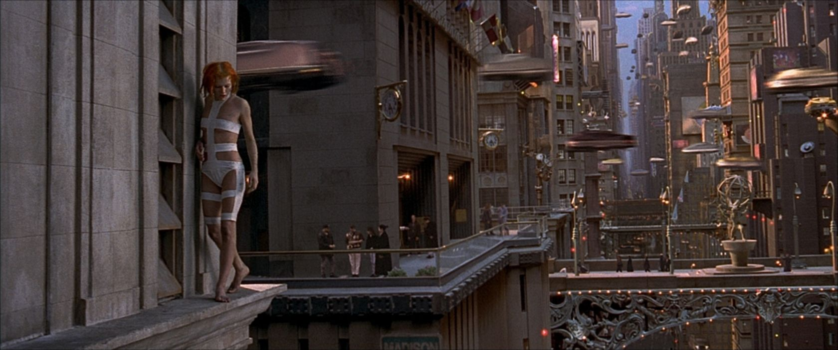 A Brief History Of Modern Architecture Through Movies