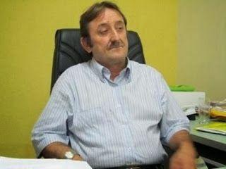 BLOG DO MAGO 25 HORAS: Ex-prefeito de Marizópolis passa sua primeira noit...