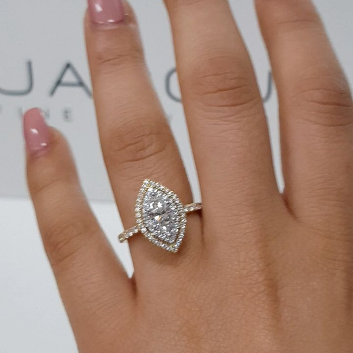 3 264 Likes 80 Comments Diamond Engagement Rings Jacquefinejewellery On Instagram