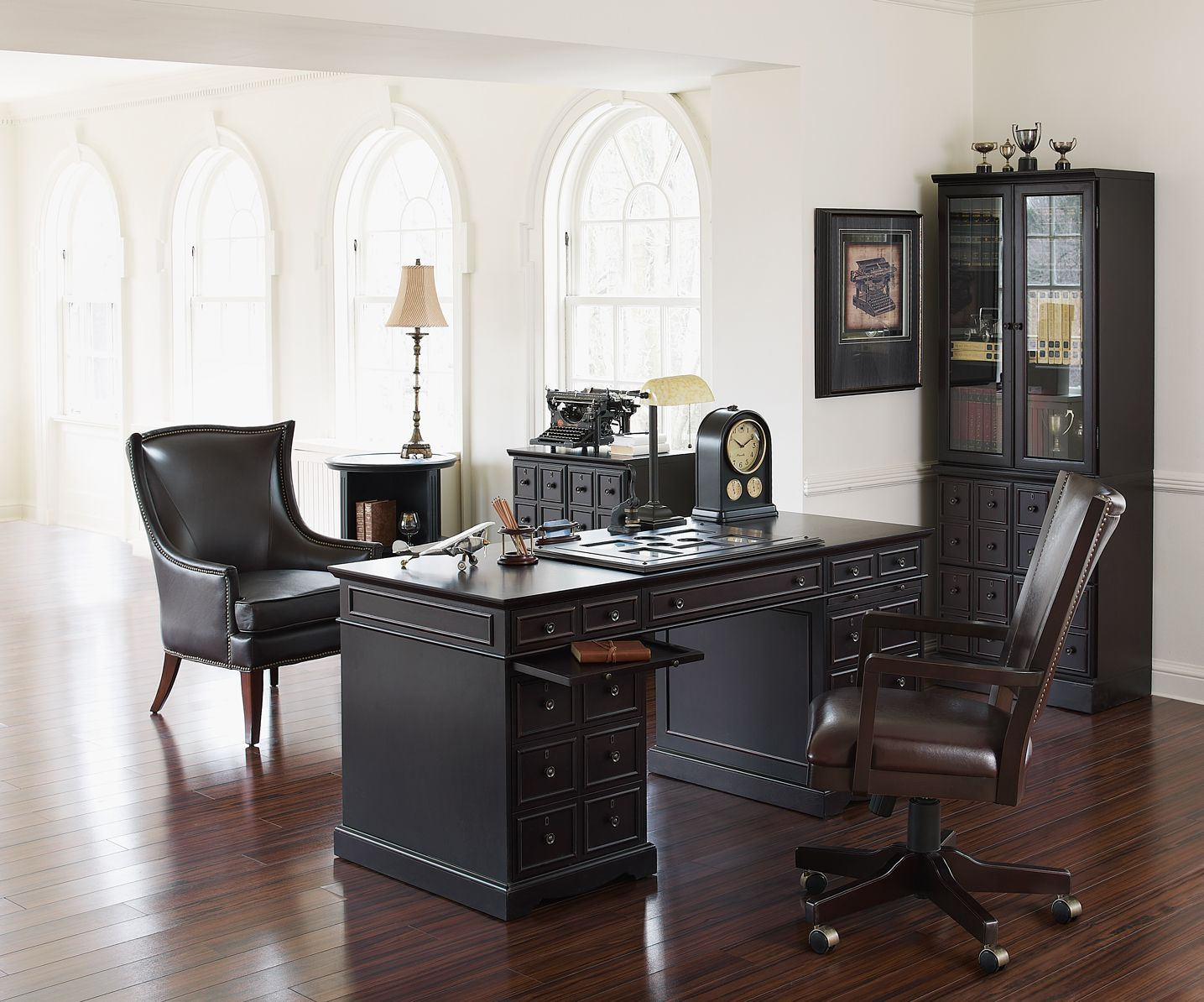 Stanton Office Bombay Canada Canal View Home Office