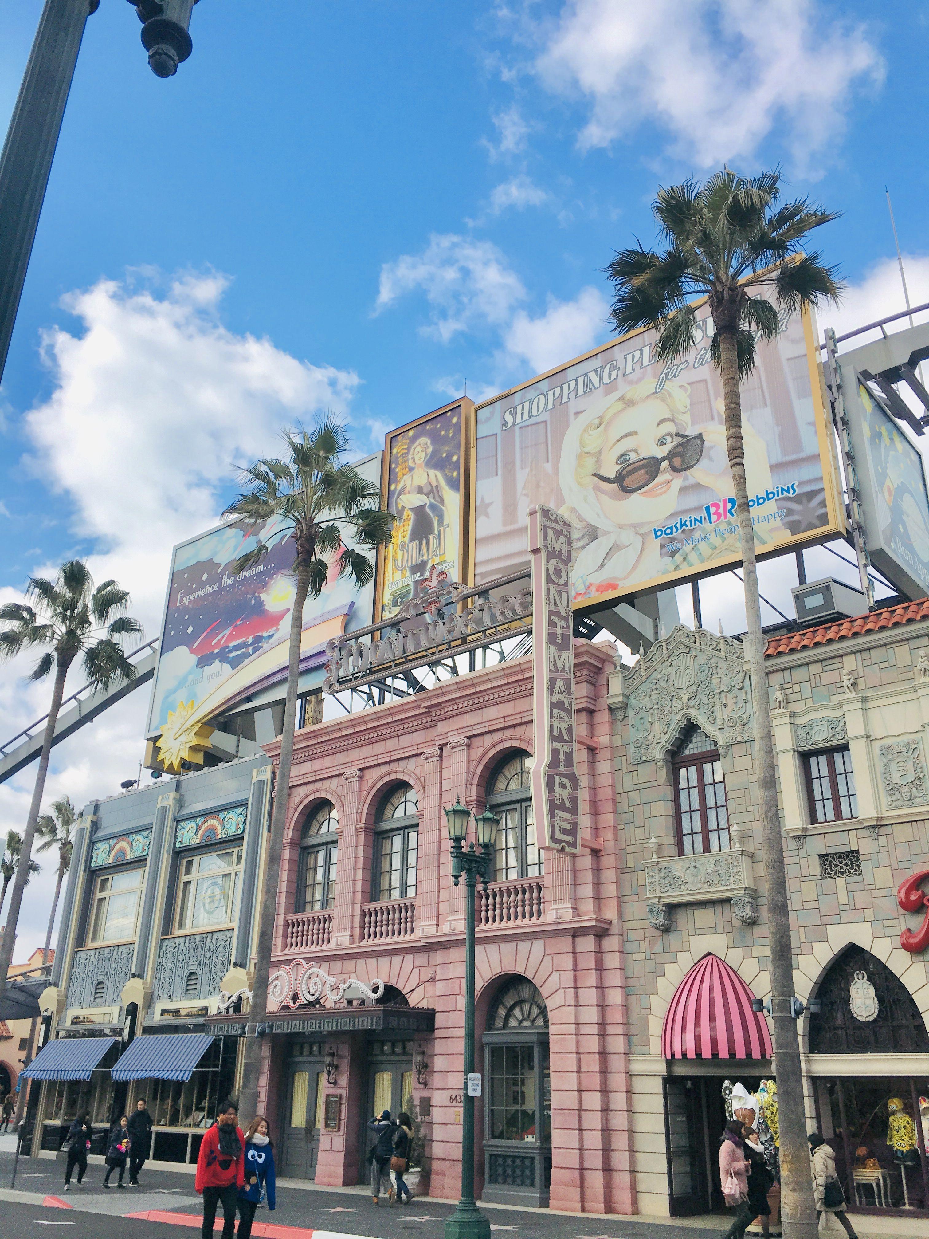 Universal Studios Osaka Japan Universal Studio Osaka Universal Studios Studio