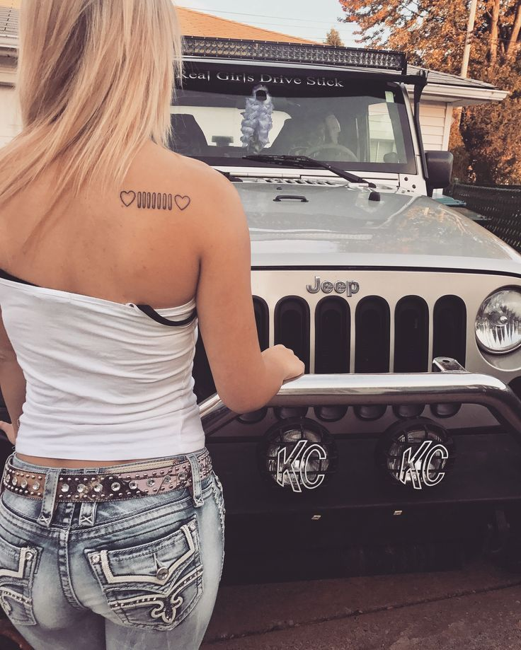 How To Put The Jeep On Jack Stands 2018 Jeep Wrangler Forums