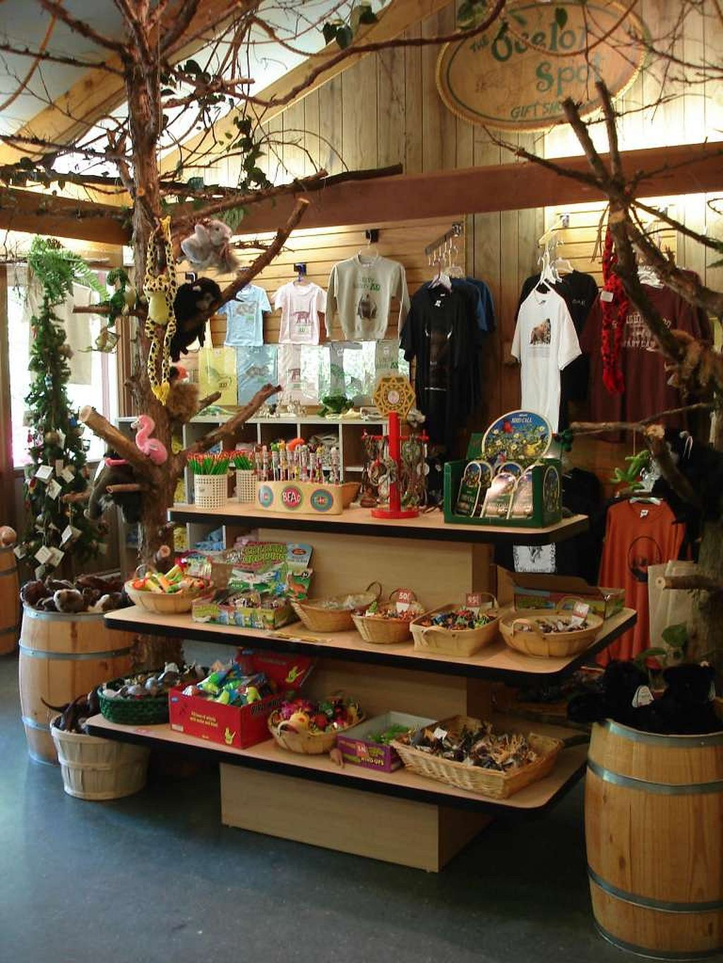 50+ Clever Gift Shop Merchandising Ideas in 2020 Gift