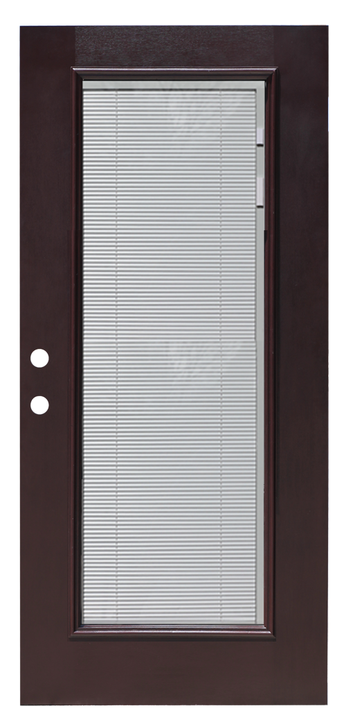 Back Door With Built In Blinds.Pin On Outdoor