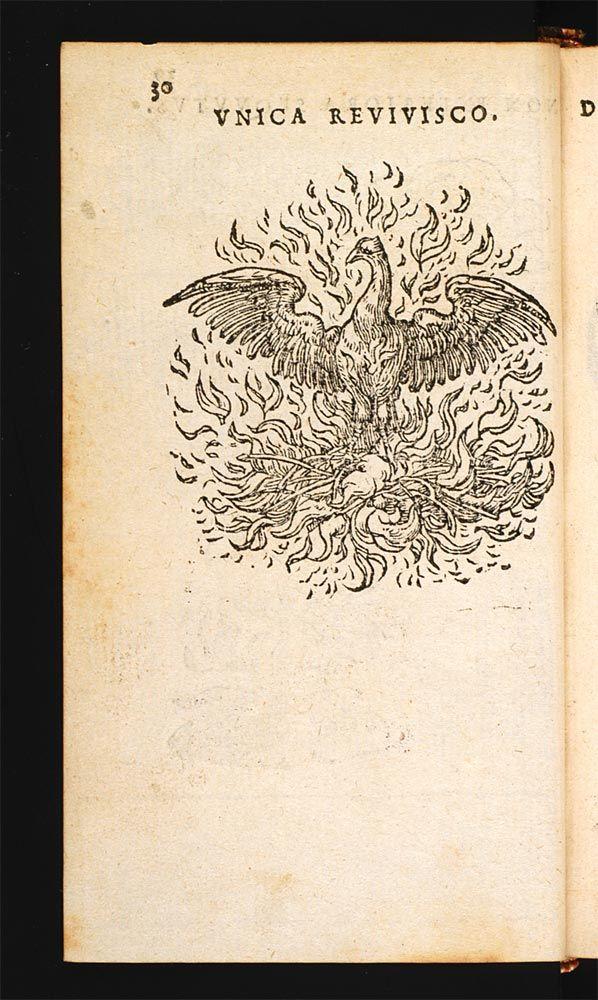 Paradin Claude Devises Heroïques 1551 Art Graphique Esoterisme Art