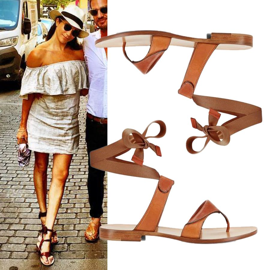 700eaabc2795f Where to Buy Meghan Markle's Favorite Shoes | YO 2017 | Meghan ...