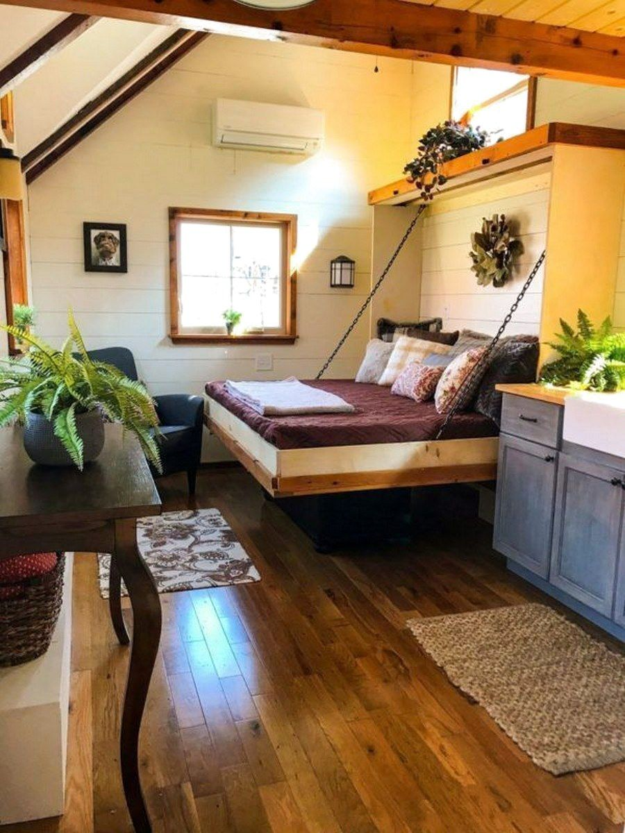 Photo of 50 Best Tiny House Design Ideas #BestTinyHouseDesignIdeas