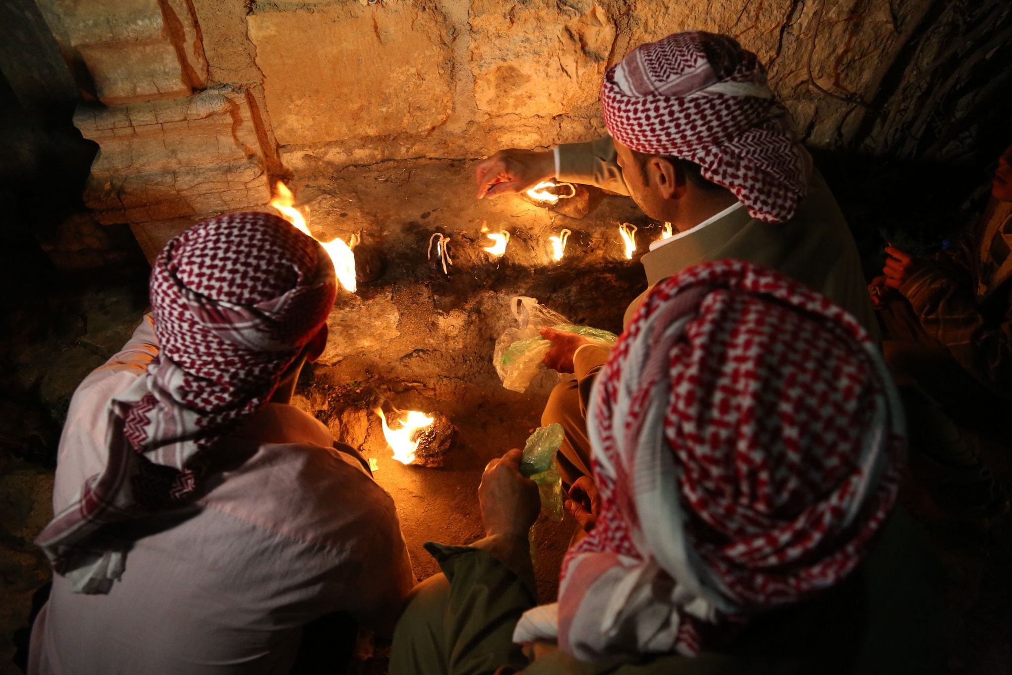 Iraqs Yazidis What You Need To Know Middle East And Kurdistan - Top three religions in the world
