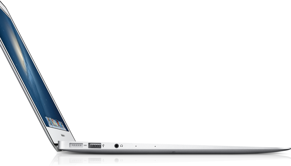 Apple Showcase the new Battery Champ MacBook Air at the