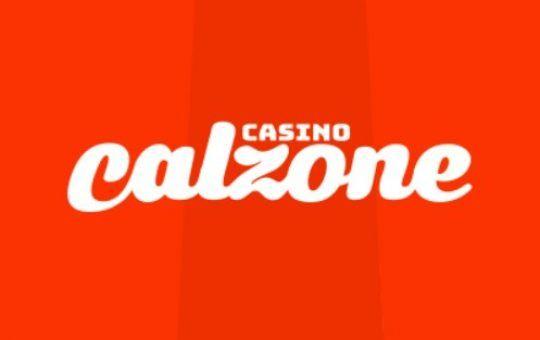 Calzone Casino Bonus
