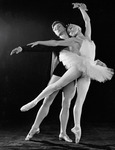 Фотографии ~ Балет - история, фото, танец, жизнь. ~ – 520 ...