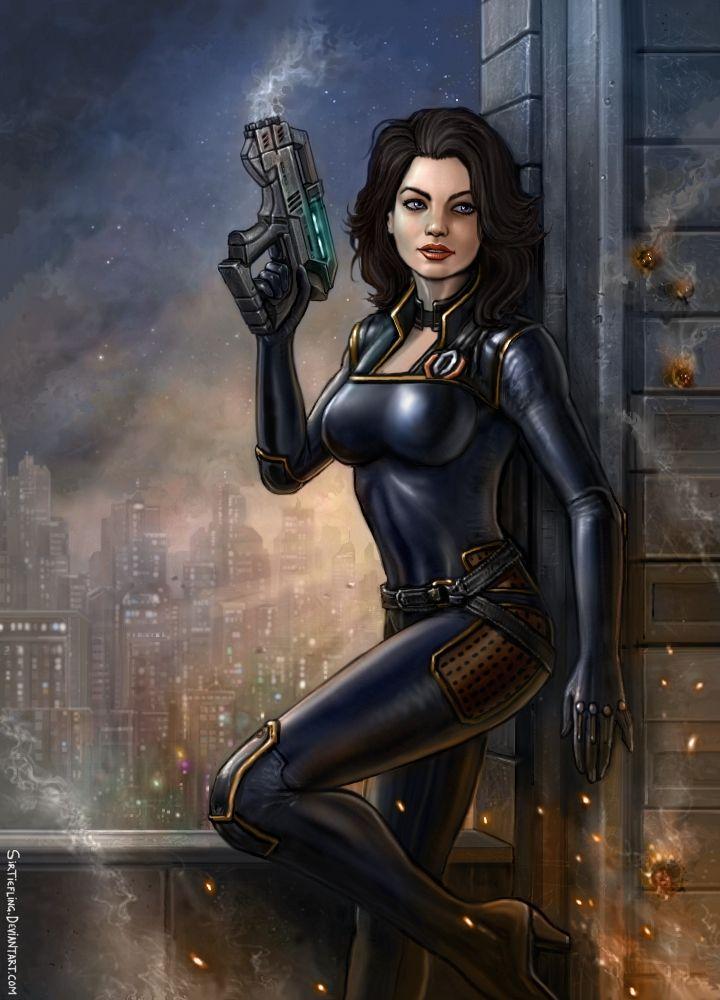 Steam Community :: Mass Effect 2