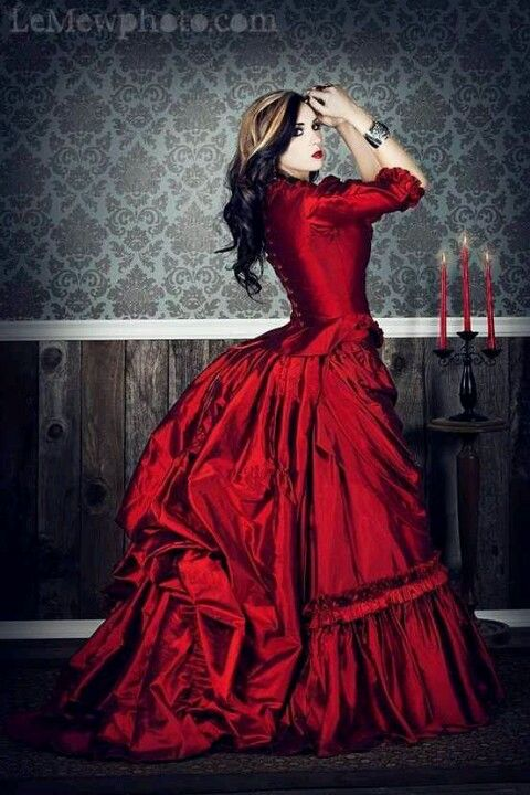 Old fashioned dresses are so cool | Jewelry | Pinterest | Fashion ...