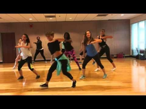 What You Need To Know About Zumba Hit The Dance Floor