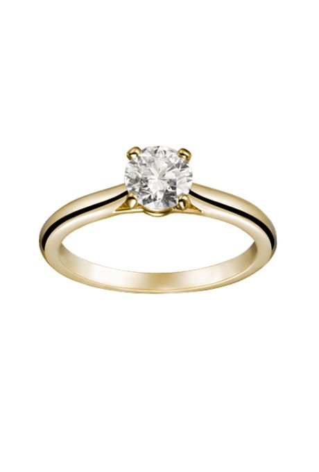 60 Classic Engagement Rings For the Timeless Bride